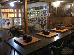 新布石・木谷道場ギャラリー(お猿の国の碁会所)